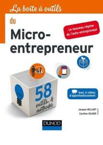 Boîte à outils du micro-entrepreneur